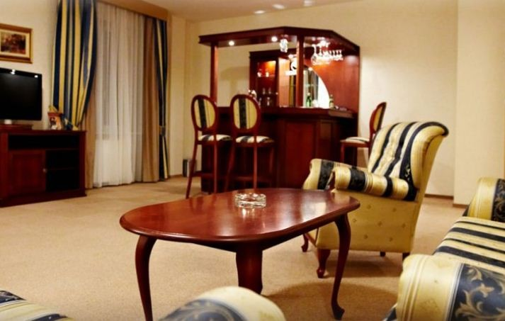Hotel Spa Nad Morzem