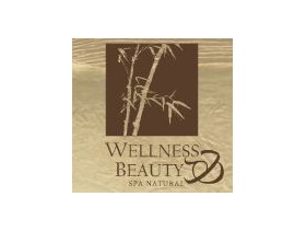 Wellness & Beauty Spa Natural